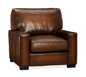 leather chairpb