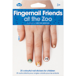 fingernail friends