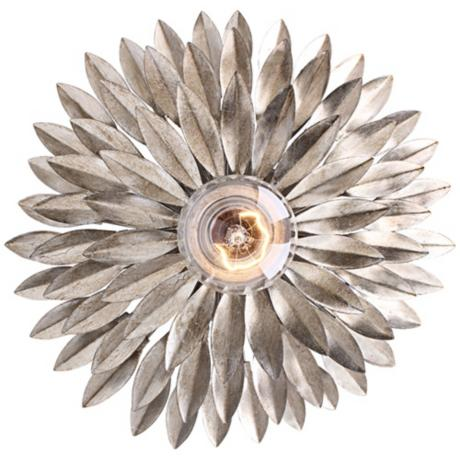crystorama broche sconce SOL