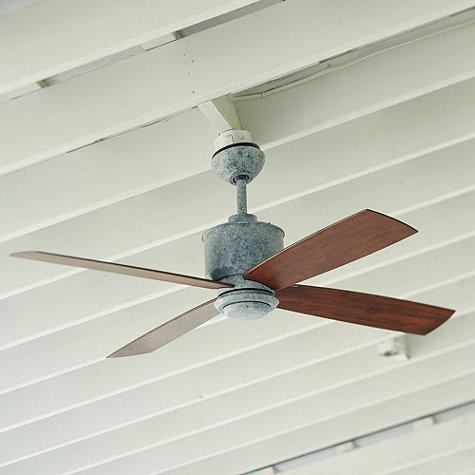 ballard fan