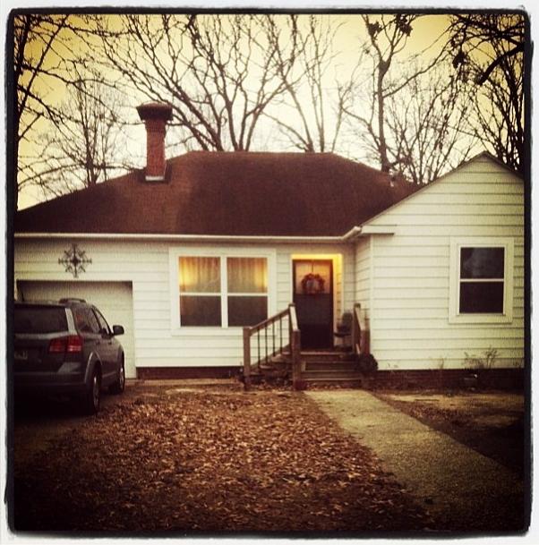 house instagram
