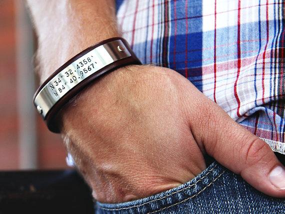 latlong bracelet