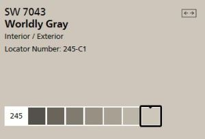 wordly-gray